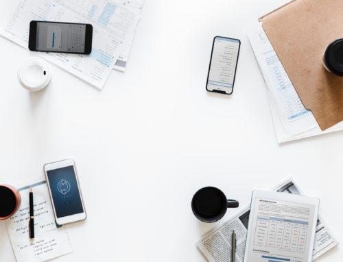 Les objectifs de la nouvelles politique des télécommunications