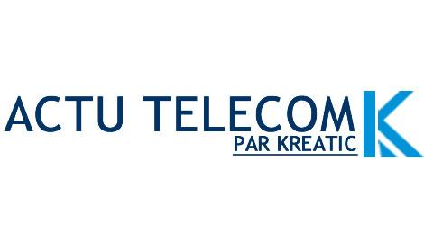Actualités telecoms Logo